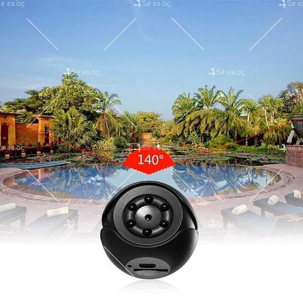 SQ6 мини камера с Full HD запис SC12 6