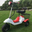 Електрическа триколка (скутер) за възрастни хора и студенти TRIKOK2 1
