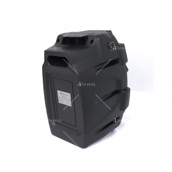 Караоке тонколона с Bluetooth връзка и USB вход 4