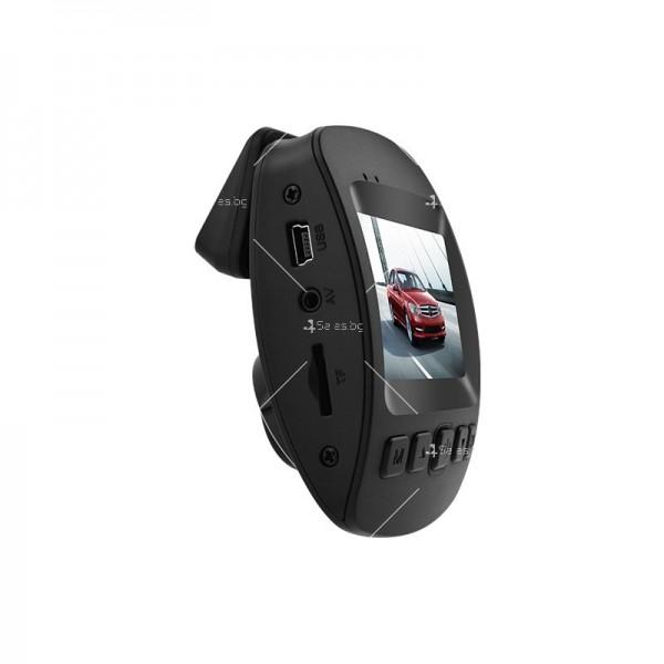 Камера за кола с 2 инчов дисплей и 4K HD, WiFi функция AC76 1