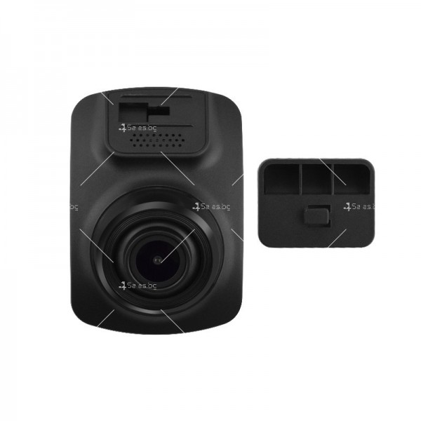 Камера за кола с 2 инчов дисплей и 4K HD, WiFi функция AC76 3