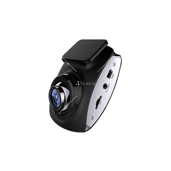 Камера за кола с 2 инчов дисплей и 4K HD, WiFi функция AC76 15