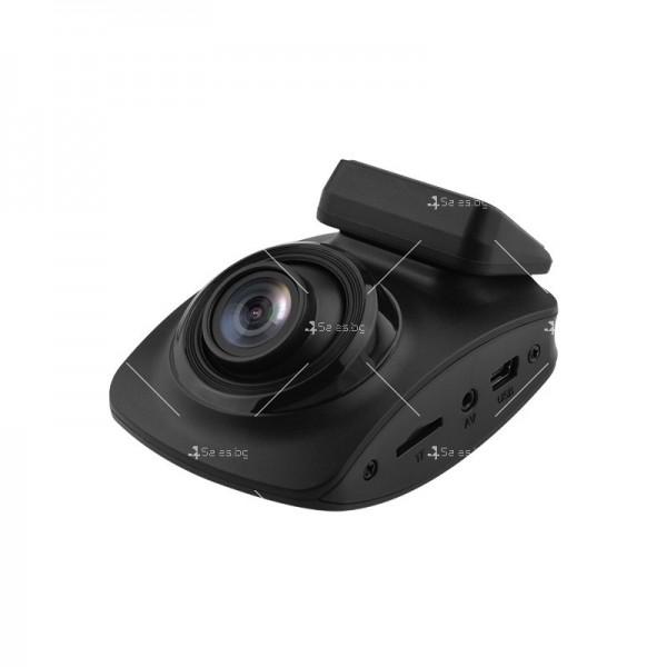 Камера за кола с 2 инчов дисплей и 4K HD, WiFi функция AC76 18