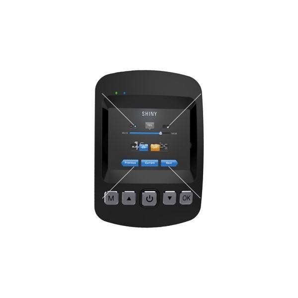 Камера за кола с 2 инчов дисплей и 4K HD, WiFi функция AC76 19