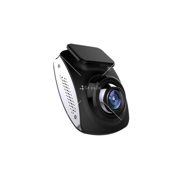 Камера за кола с 2 инчов дисплей и 4K HD, WiFi функция AC76 23