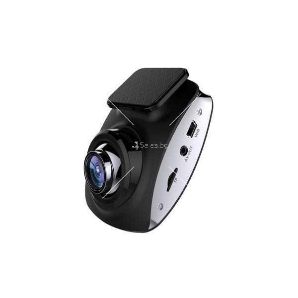 Камера за кола с 2 инчов дисплей и 4K HD, WiFi функция AC76 24