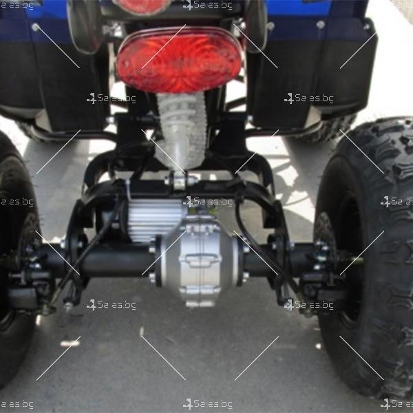 Електро АТВ с 1000 вата мощност 2