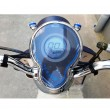 Скутер с мотор Bosch и кош за багаж 4