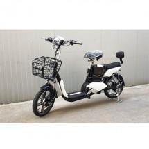 Вече и за двама – електрически скутер PLYD