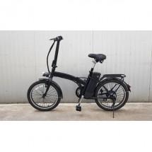 Разгъващ се скутер - колело с електрическо задвижване