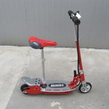 Стилен и олекотен сгъваем скутер TS100-1
