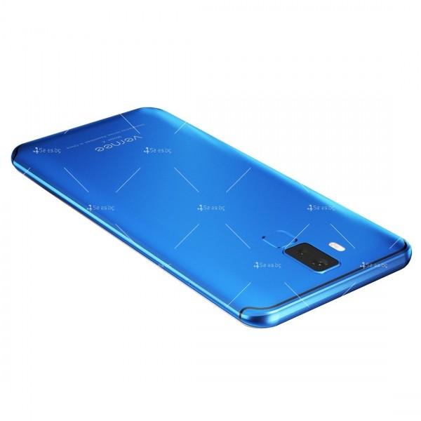 Смартфон с 6GB RAM и 64GB памет, 8 ядра , 6200 mAh батерия, Android 8,1 2