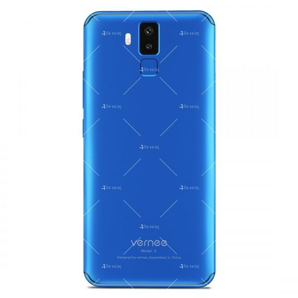 Смартфон с 6GB RAM и 64GB памет, 8 ядра , 6200 mAh батерия, Android 8,1 3
