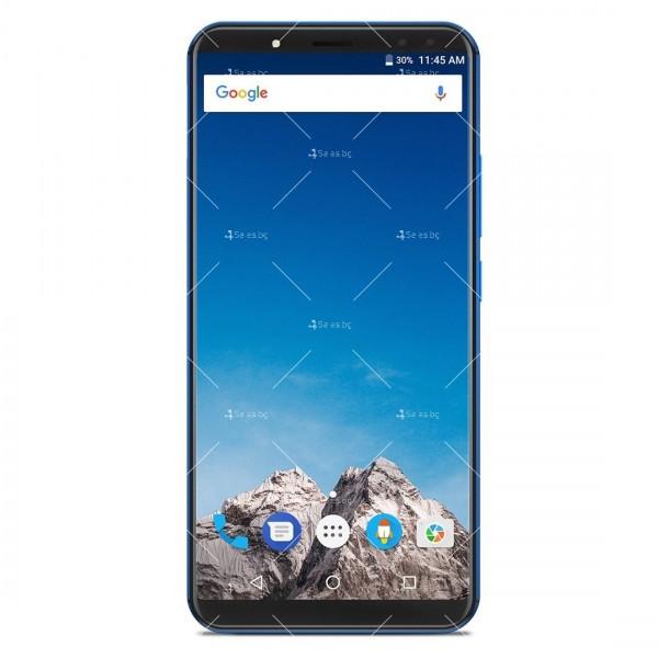Смартфон с 6GB RAM и 64GB памет, 8 ядра , 6200 mAh батерия, Android 8,1 4