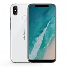 """Уникален 8 ядрен Android 8.1 смартфон с 5.85"""" дисплей, 3300 mAh батерия, Dual Sim"""