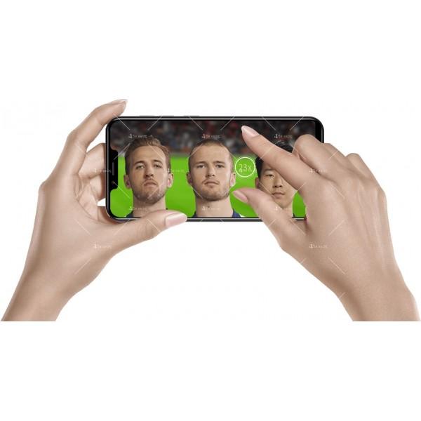 Нов модел смартфон с Android 8.1, 4GB RAM, бърз 8-ядрен процесор, мощна батерия 22