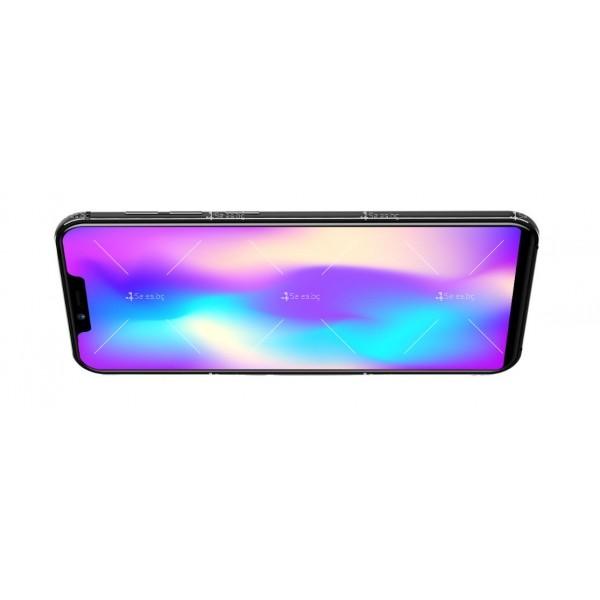 Нов модел смартфон с Android 8.1, 4GB RAM, бърз 8-ядрен процесор, мощна батерия 26