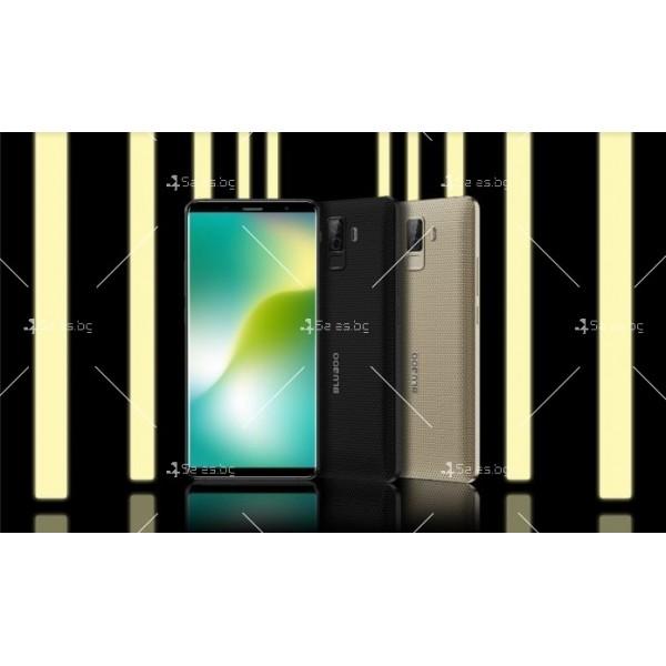 Bluboo S3 смартфон с 3 камери, 4GB RAM, 2 СИМ карти и 8500 mAh батерия 2