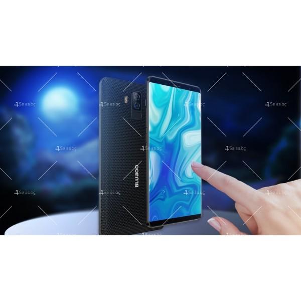 Bluboo S3 смартфон с 3 камери, 4GB RAM, 2 СИМ карти и 8500 mAh батерия 7