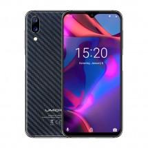 """Телефон ново поколение UMIDIGI One с 5.9"""" FHD дисплей, 4GB RAM, 3550 mAh батерия"""