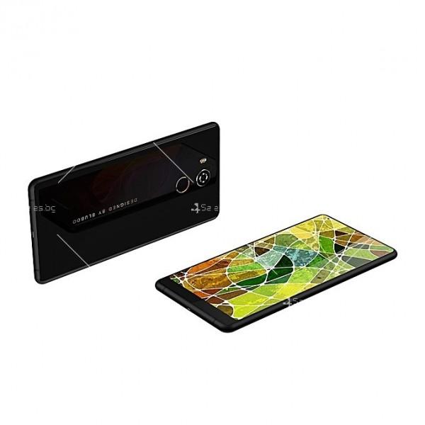 """BLUBOO D5 Pro, Gorilla Glass смартфон 5.5"""", 4-ядрен, 3GB RAM, 13Mpx камера 4"""