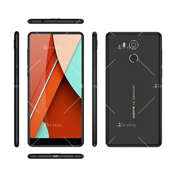 """BLUBOO D5 Pro, Gorilla Glass смартфон 5.5"""", 4-ядрен, 3GB RAM, 13Mpx камера 5"""