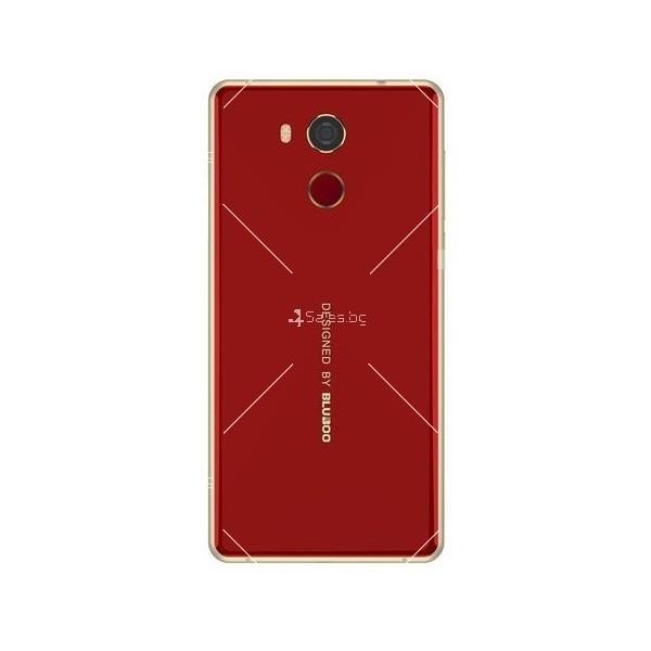 """BLUBOO D5 Pro, Gorilla Glass смартфон 5.5"""", 4-ядрен, 3GB RAM, 13Mpx камера 14"""
