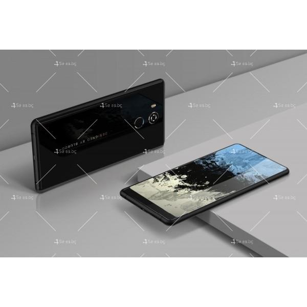 """BLUBOO D5 Pro, Gorilla Glass смартфон 5.5"""", 4-ядрен, 3GB RAM, 13Mpx камера 17"""