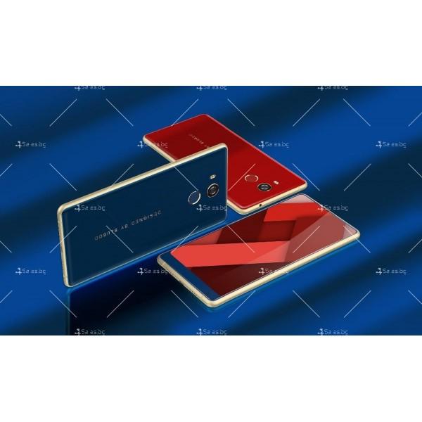 """BLUBOO D5 Pro, Gorilla Glass смартфон 5.5"""", 4-ядрен, 3GB RAM, 13Mpx камера 19"""