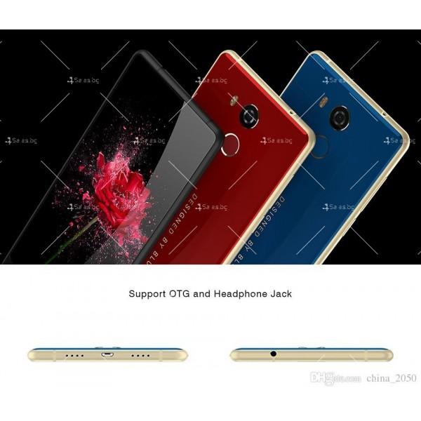 """BLUBOO D5 Pro, Gorilla Glass смартфон 5.5"""", 4-ядрен, 3GB RAM, 13Mpx камера 21"""