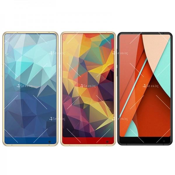 """BLUBOO D5 Pro, Gorilla Glass смартфон 5.5"""", 4-ядрен, 3GB RAM, 13Mpx камера 25"""
