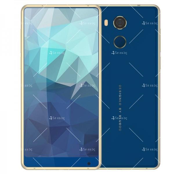 """BLUBOO D5 Pro, Gorilla Glass смартфон 5.5"""", 4-ядрен, 3GB RAM, 13Mpx камера 30"""