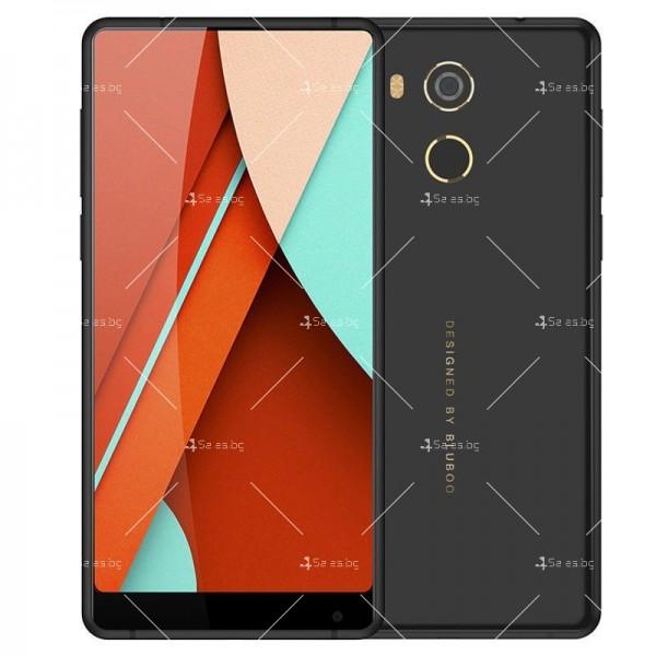 """BLUBOO D5 Pro, Gorilla Glass смартфон 5.5"""", 4-ядрен, 3GB RAM, 13Mpx камера 31"""