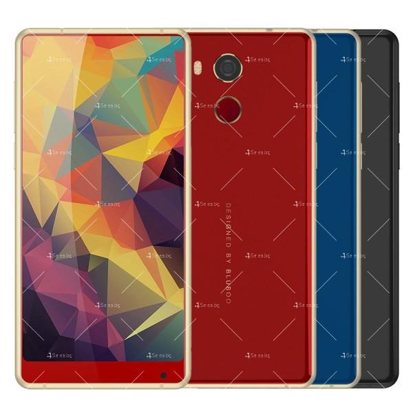 """BLUBOO D5 Pro, Gorilla Glass смартфон 5.5"""", 4-ядрен, 3GB RAM, 13Mpx камера 32"""