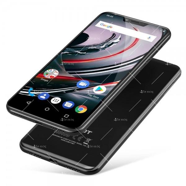 Телефон CUBOT P20, 6.18 инча 2К с 4GB RAM, 4000 mAh батерия, 2 Sim, Android 8 24