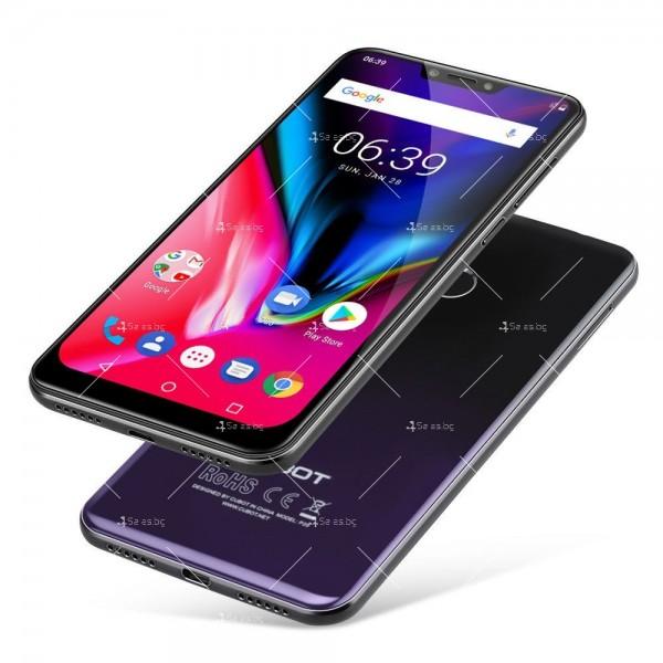 Телефон CUBOT P20, 6.18 инча 2К с 4GB RAM, 4000 mAh батерия, 2 Sim, Android 8 26