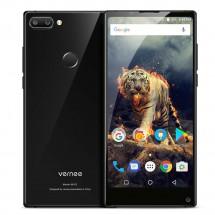 Vernee Mix 2 нов безрамков смартфон, 4GB RAM, 13Mpx DUAL CAM, 8-ядрен процесор