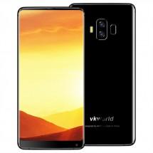 """Смартфон ново поколение VKworld S8 с 16Mpx DUAL CAM, 8-ядрен процесор, 5,9"""" инча"""
