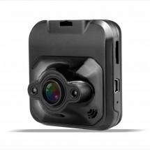Мини камера с дисплей за следене на пътната обстановка и паркинга AC80