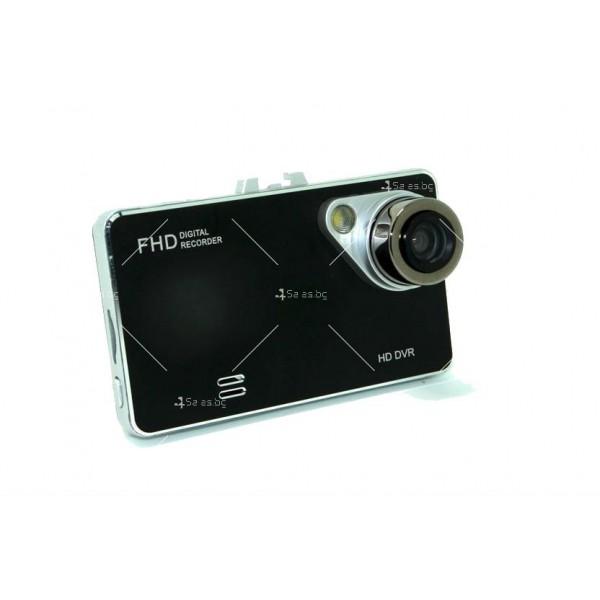 Стилен DVR в златисто или черно с 2,4 инча екран и голям ъгъл на виждане AC81
