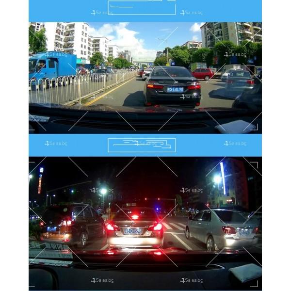 Стилен DVR в златисто или черно с 2,4 инча екран и голям ъгъл на виждане AC81 26
