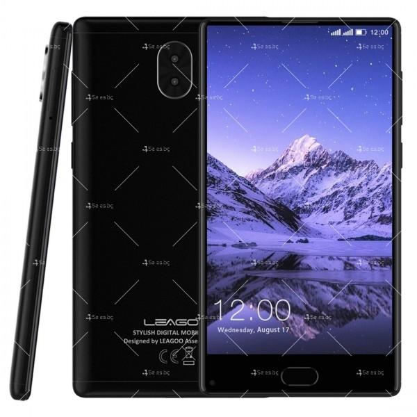 Leagoo Kiicaa Mix - смартфон с 8-ядрен процесор, 3GB RAM и двойна камера