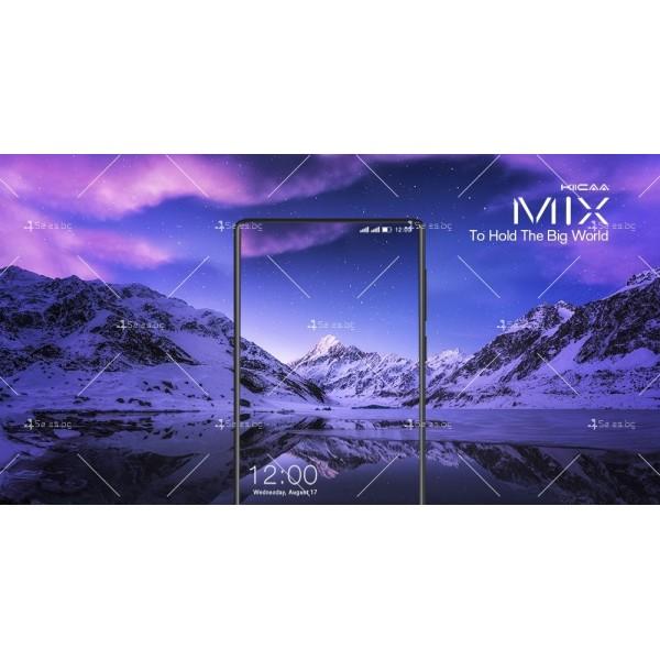 Leagoo Kiicaa Mix - смартфон с 8-ядрен процесор, 3GB RAM и двойна камера 5