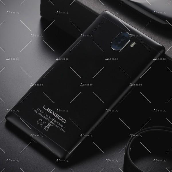 Leagoo Kiicaa Mix - смартфон с 8-ядрен процесор, 3GB RAM и двойна камера 6