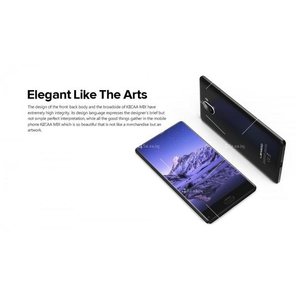 Leagoo Kiicaa Mix - смартфон с 8-ядрен процесор, 3GB RAM и двойна камера 10