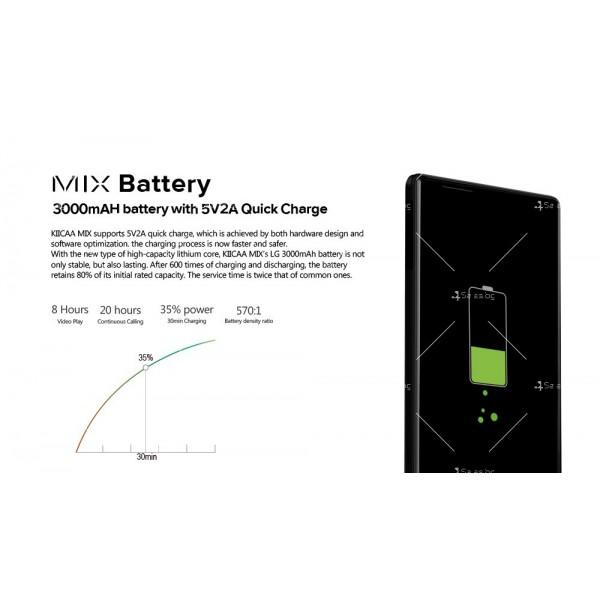 Leagoo Kiicaa Mix - смартфон с 8-ядрен процесор, 3GB RAM и двойна камера 14