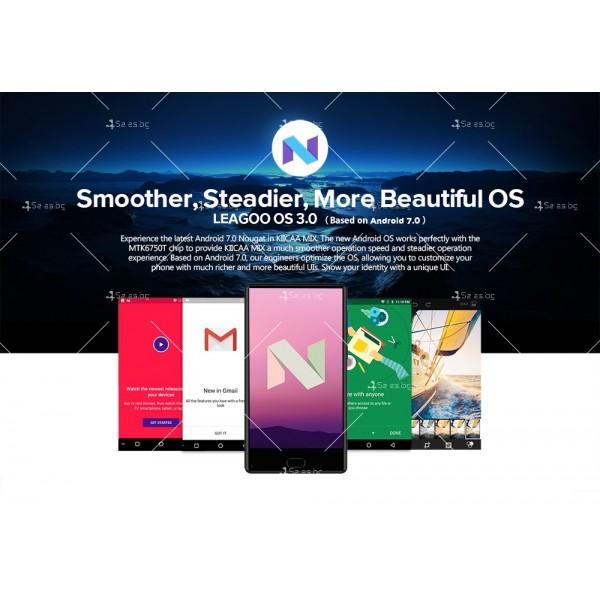Leagoo Kiicaa Mix - смартфон с 8-ядрен процесор, 3GB RAM и двойна камера 15