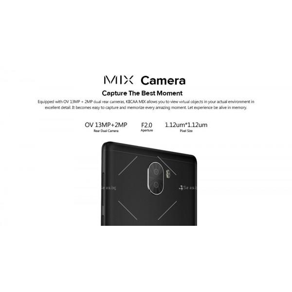 Leagoo Kiicaa Mix - смартфон с 8-ядрен процесор, 3GB RAM и двойна камера 18
