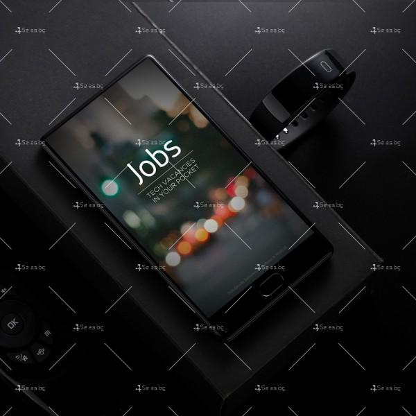 Leagoo Kiicaa Mix - смартфон с 8-ядрен процесор, 3GB RAM и двойна камера 22
