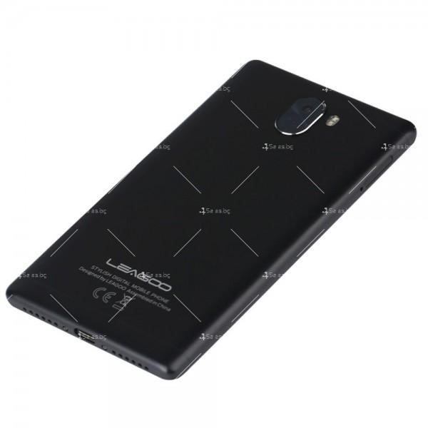Leagoo Kiicaa Mix - смартфон с 8-ядрен процесор, 3GB RAM и двойна камера 27
